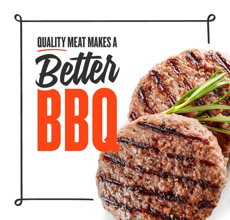 Better BBQ